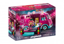 Playmobil Everdreamerz - Autobuz Turneu