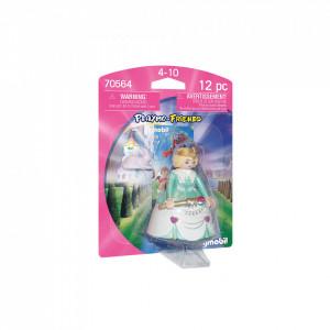 Playmobil Figurina Printesa
