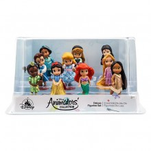 Set 10 Figurine Printesele Disney Animator