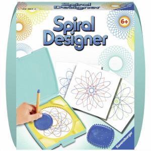 Set Creatie Mini Spirale - Turcoaz