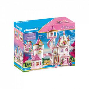 Set de joaca Playmobil Castelul Mare Al Printesei
