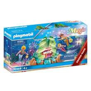 Set de joaca Playmobil Comoara Sirenelor