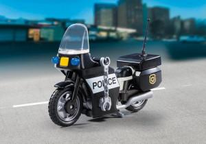 Set Portabil - Politie