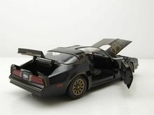 Smokey Bandit 1977 Pontiac Firebird Scara La 1 La 32