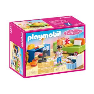 Set de joaca Playmobil Dollhouse, Camera Tinerilor