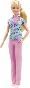 Barbie Papusa Cariere Asistenta Medicala