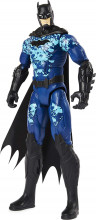 Batman Figurina 30Cm Cu Costum Blue Editie Limitata