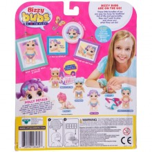 Bebelus interactiv Little Live Bizzy Bubs - Polly