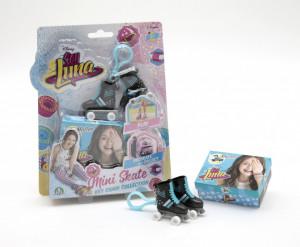 Breloc Mini-patine Soy Luna - Matteo