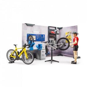 Bruder - Service Si Magazin De Biciclete