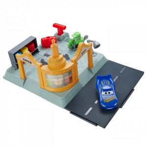 Cars Set De Joaca Vopsitorie Ramone'S Paint Shop
