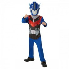 Costum cu masca - Optimus Prime