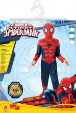 Costum Spiderman Deluxe (marime M)