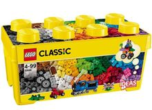 Cutie medie de constructie creativa (10696)