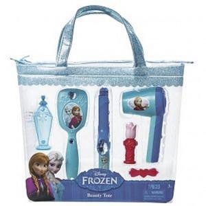 Frozen Set De Infrumusetare