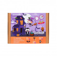 Kit Creatie 3In1 Halloween Fericit