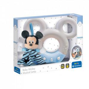 Lampa Muzicala Mickey Mouse