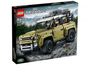Land Rover Defender (42110)