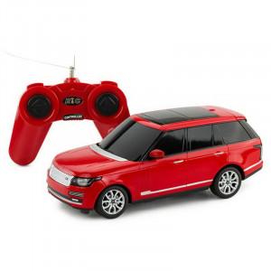 Masina Cu Telecomanda Range Rover Sport 2013 Rosu Scara 1 La 24