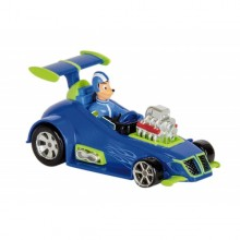 Mini masinuta Jiminy Roadster
