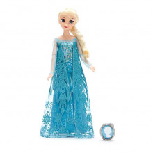 Papusa printesa Disney Elsa NEW