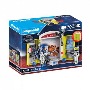 Playmobil Cutie De Joaca - Misiune Pe Marte