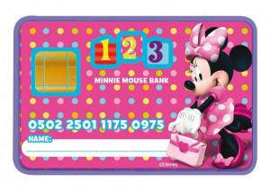 Playset Casa de marcat a lui Minnie Mouse