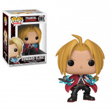 Pop Vinyl: Full Metal Alchemist: Ed
