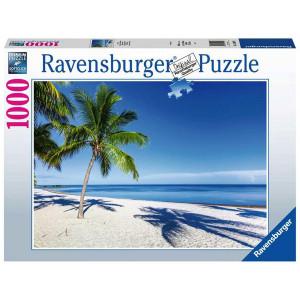 Puzzle Plaja, 1000 Piese