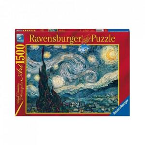 Puzzle Vincent Van Gogh, 1500 Piese