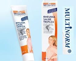 Poze Rheuma SALBE TRIPLEX
