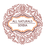 ALL NATURALS COSMETIC