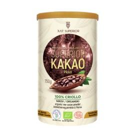 Slika Kakao prah Criollo 150g