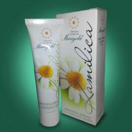 Slika Prirodna krema za osetljivu kožu
