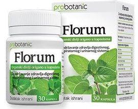 Probotanic FLORUM