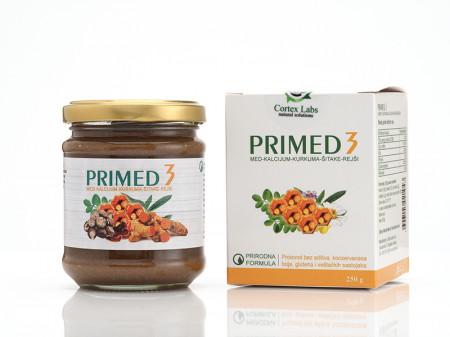 PRIMED 3