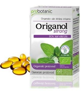 Probotanic ORIGANOL STRONG