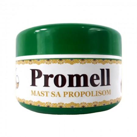 Slika PROMELL mast sa propolisom