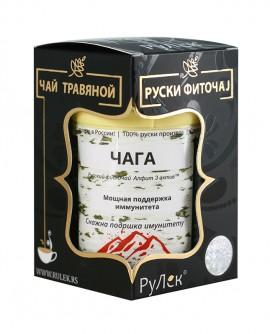 RuLek Celebnaja Čaga čaj