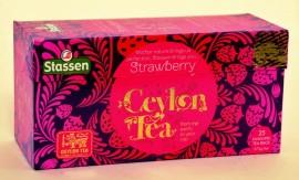 Stassen Jagoda Cejlonski čaj