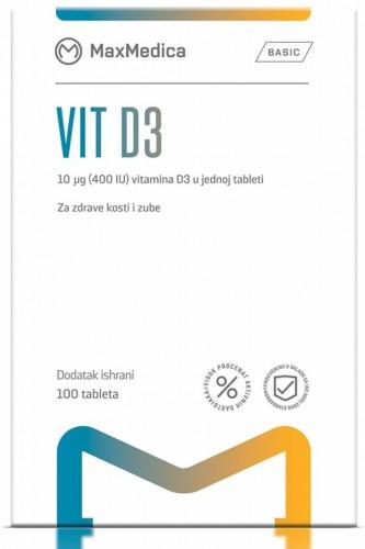 Slika Vitamin D3