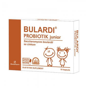 Slika BULARDI® PROBIOTIC JUNIOR