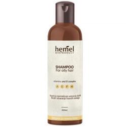 Hemel Šampon za masnu kosu 200ml, Shampoo for Oily Hair