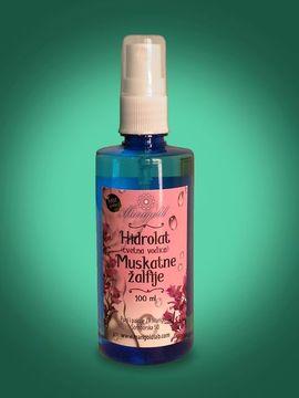 Slika Marigold Hidrolat muskatne žalfije