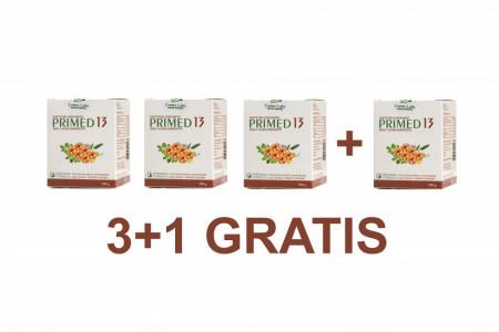 PRIMED 13 KORDICEPS 3+1 GRATIS