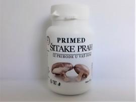 Slika PRIMED Shiitake prah 50g