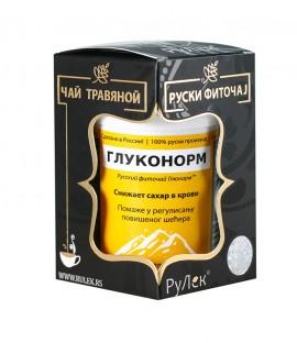 Slika GLUKONORM čaj