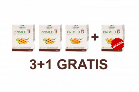 PRIMED 13 FORTE 3+1 GRATIS