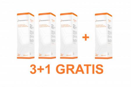 PRIMEDERMA-BIO KUPKA 3+1 GRATIS