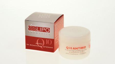 LIPO Q10 ANTIRID sa bioaktivnim sferama 30ml